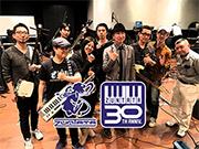 zuntata30th anniversary band
