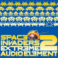 SPACE INVADERS EXTREME2 AUDIO ELEMENT