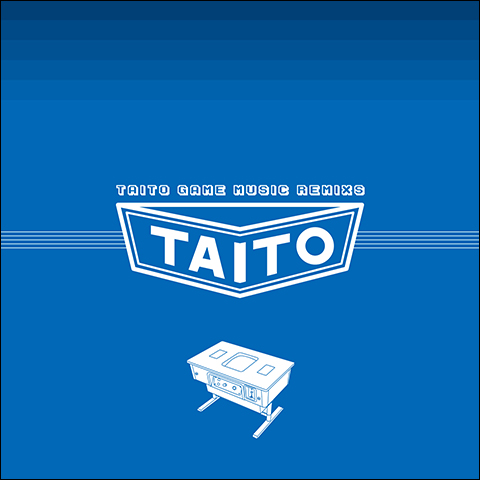 TAITO GAME MUSIC REMIXS