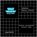 SPACE INVADERS WORLD WAR / SPACE INVADERS Infinity Gene ORIGINAL SOUND TRACKS