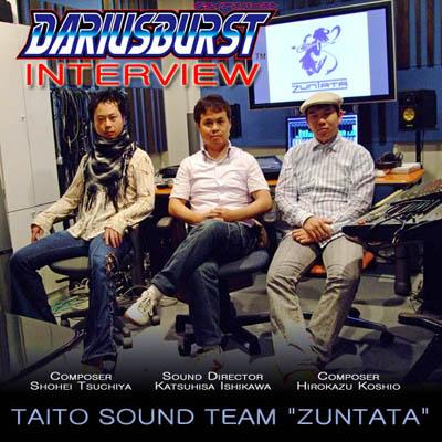 Parlons de la Zuntata Live  (Concert d'OST de Taito) Db_int01